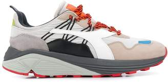 Diadora Rave lace up sneakers