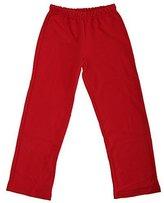 Gildan Childrens Heavy Blend Open Bottom Sweatpant / Jogging Pants (S)