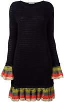 Marco De Vincenzo knitted dress