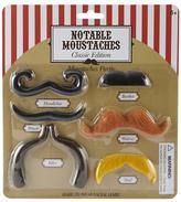 Classic Moustache Set