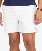 "Polo Ralph Lauren Men's 6"" Inseam Classic Fit Polo Shorts"