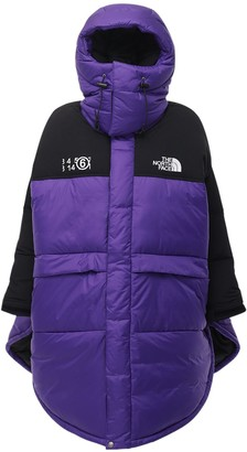 MM6 MAISON MARGIELA Northface X Mm6 Circle Down Jacket