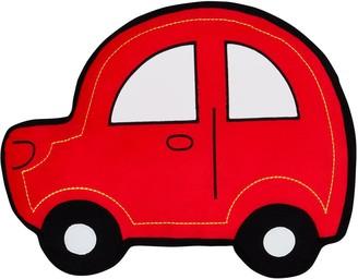 Catherine Lansfield Transport Car-Shaped Cushion