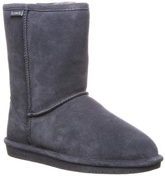 BearPaw Women Emma Short Wide Boots Women Shoes