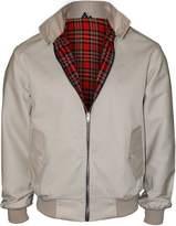 Kentex Online Men's Harrington Retro Smart Classic Jacket