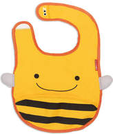 Skip Hop Bee Zoo Bib