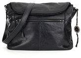 The Sak Esperato Flap Hobo Bag