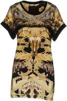 Philipp Plein Short dresses - Item 34733402