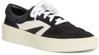 FEAR OF GOD ESSENTIALS Fear of God Skate Low Top Sneaker
