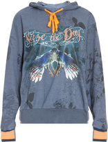 Preen by Thornton Bregazzi Eve Bird/Rose Prnt Hoodie