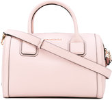 Karl Lagerfeld classic tote - women - Leather - One Size
