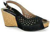 Cordani Aurora - Cut Out Wedge Sandal