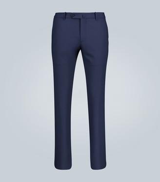 Incotex Urban Traveller slim-fit pants