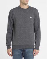 Element Charcoal Protected Round-Neck Sweatshirt