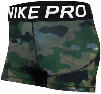 Nike Womens Pro Shorts