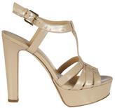 MICHAEL Michael Kors Catalina Platform Sandals