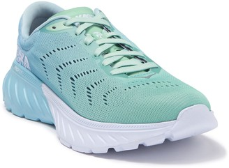 Hoka One One Mach 2 Running Sneaker