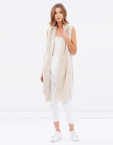 All About Eve Momentum Cardigan