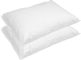 Hotel Laundry Breathable Waterproof Pillows (Set of 2)
