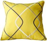 ZHNG KSJks mericn geometric high-grde cotton sof throw pillow/ striped cushion covers