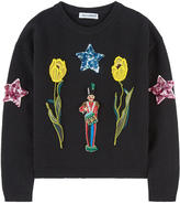Dolce & Gabbana Mini Me cashmere sweater
