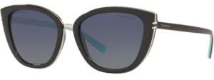 Tiffany & Co. Polarized Sunglasses, TF4152 55