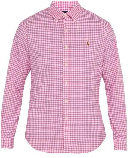047e8f96 Polo Ralph Lauren Gingham Tops For Men - ShopStyle Australia