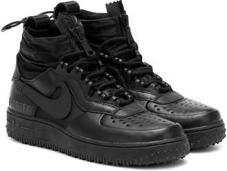 Nike Force 1 Winter GORE-TEX sneakers