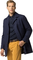 Tommy Hilfiger Tailored Collection Top Coat