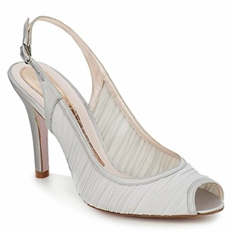 Magrit RASE women's Sandals in Grey
