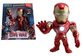 "Iron Man Metals - 6"" figures M55"