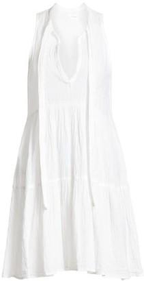 HONORINE Short Eve Dress