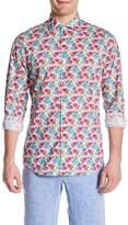 Ganesh Tropical Long Sleeve Shirt
