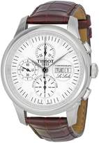 Tissot Women's T41131731 Le Locle Chronograph Watch