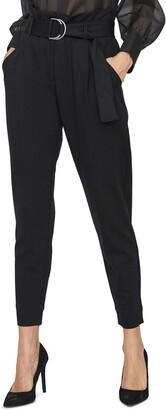 Vero Moda Bailey Belted Pants