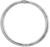 John Hardy Women's Modern Chain Collar Necklace
