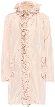 Simone Rocha Moncler Genius 4 MONCLER ruffled jacket