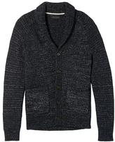 Banana Republic Marled Shawl Cardigan