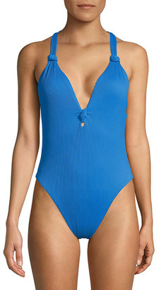 Dolce Vita Knotted One-Piece