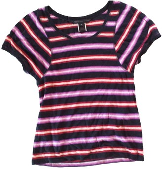 Marc by Marc Jacobs Multicolour Linen Tops