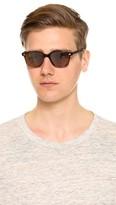 Westminster GARRETT LEIGHT Sunglasses