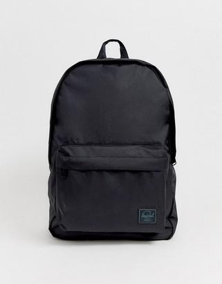 Herschel Classic Light Volume black backpack