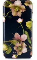 Ted Baker Arboretum iPhone X/Xs/Xs Max & XR Mirror Folio Case