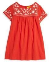 Roller Rabbit Toddler's, Little Girl's & Girl's Olympia Cotton Dress