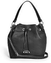 GUESS Women's Largo Bucket Bag