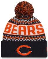 New Era Adult Chicago Bears Wintry Beanie