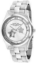 Marc Shoes by Women's Henry Icon MBM9708 Stainless-Steel Automatic Watch