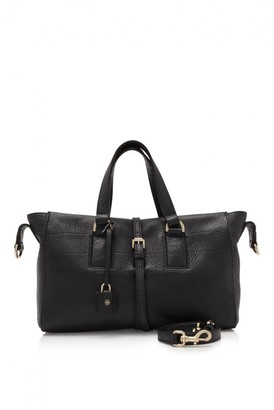 Mulberry Navy Leather Handbags