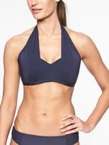 Athleta Aqualuxe Molded Bra Cup 2 Way Bikini