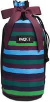 Pack It Freezable Drawstring Wine Bag